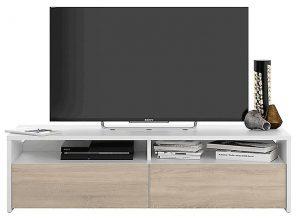 mueble de televisión bajo