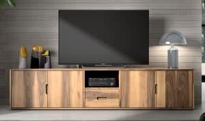 mueble de tv grande
