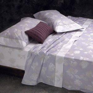 sábana moradas
