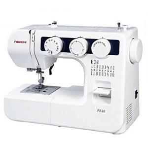 máquina de coser mecánica