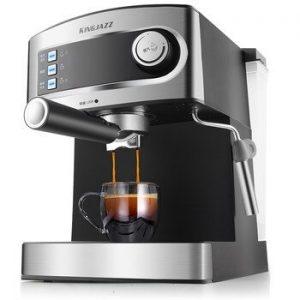 cafetera espresso semiautomática