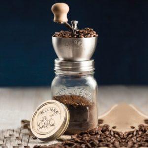molinillo de café pequeño