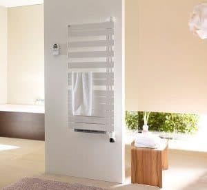 toallero eléctrico bonito
