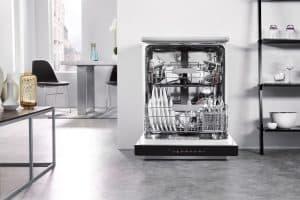 lavavajillas moderno