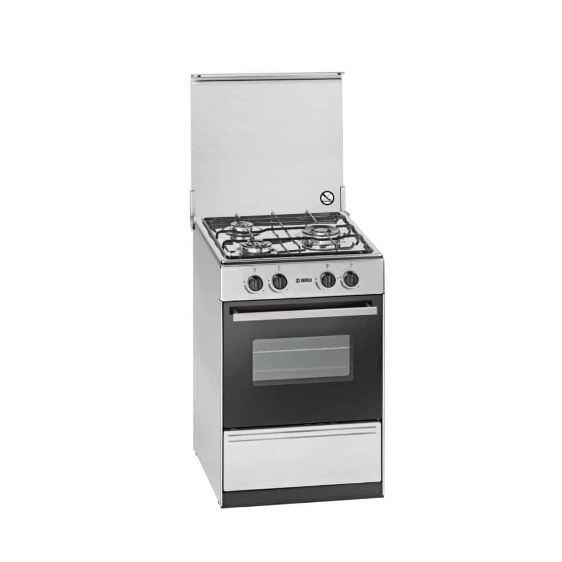 Cocinas De Gas Pequenas.Cocina De Gas Que Modelo Elegir Noviembre 2019