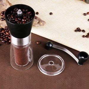 molinillo de café manual pequeño