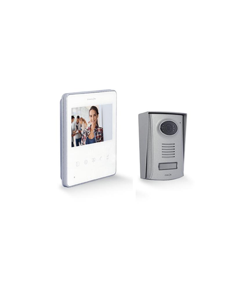 videoportero para casa unifamiliar