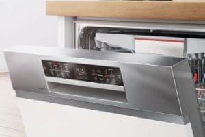 funciones del lavavajillas