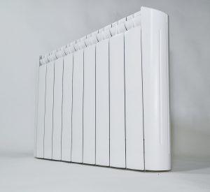 radiador eléctrico de inercia