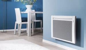 radiador eléctrico panel