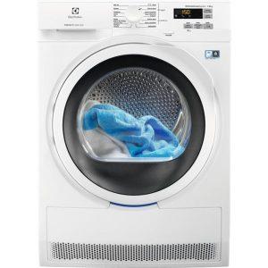 secadora con bomba de calor