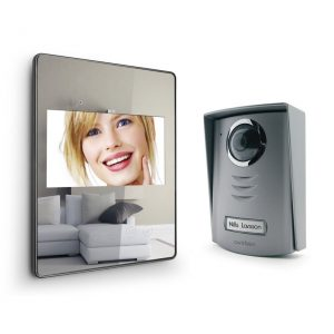 videoportero moderno