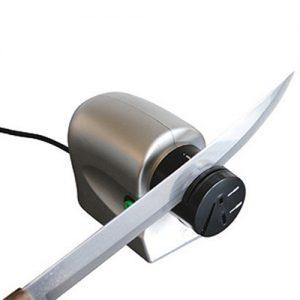 afilador de cuchillo compacto