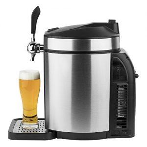 tirador de cerveza en casa
