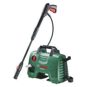 limpiador de alta presión portátil
