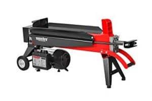 cortador de leña horizontal