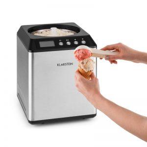máquina heladera