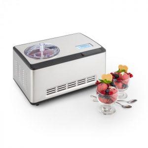máquina heladera compacta