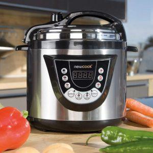 slow cooker compacta