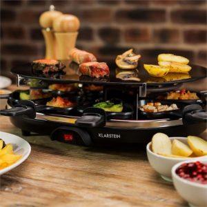 raclette moderna