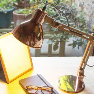 lámpara de oficina moderna