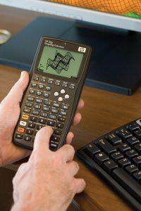 calculadora gráfica buena