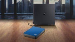 dos discos duros externos