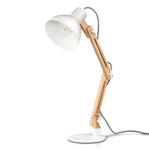 lámpara de oficina sobremesa