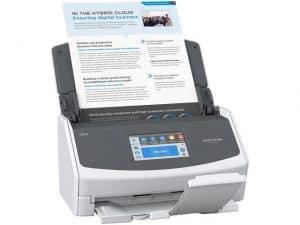 escáner compacto