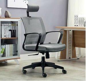 Las mejores sillas de oficina del momento enero 2020