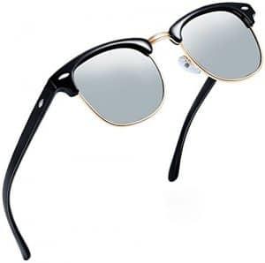 gafas de sol polarizadas elegantes
