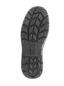 suela del calzado de seguridad