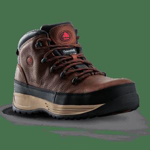 calzado de seguridad de diseño