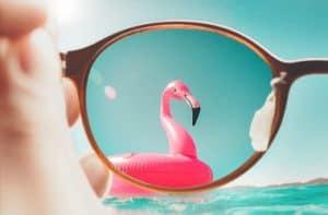 gafas de sol polarizadas claras