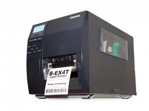 impresora de etiquetas grande