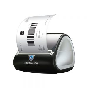 impresora de etiquetas compacta
