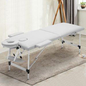 mesa de masaje moderna