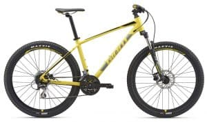 bicicleta todoterreno para hombre