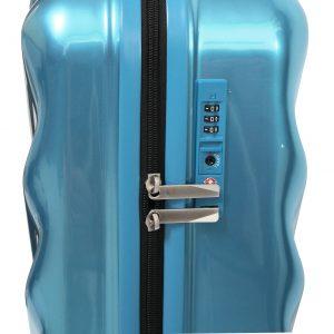 candado de equipaje de cabina