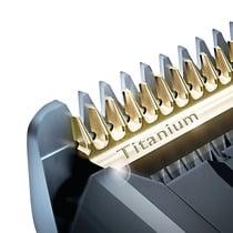 longitud de corte de máquina de cortar el pelo