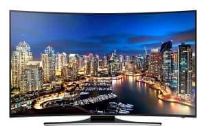 televisor 4k con buena imagen