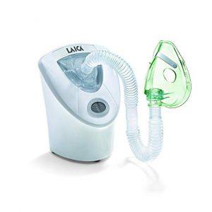 inhalador compacto