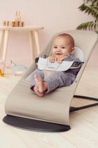 balancín para bebé moderno