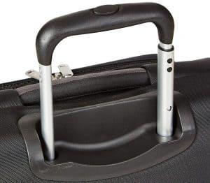 asa de equipaje blando