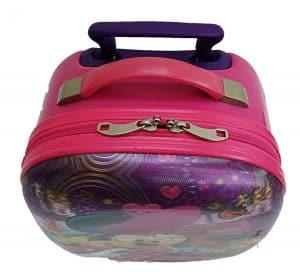 maleta infantil rosa