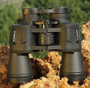 prismáticos de visión nocturna nuevos