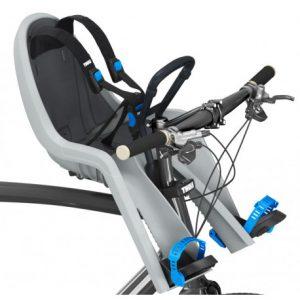 silla para bebé para bicicleta delantera