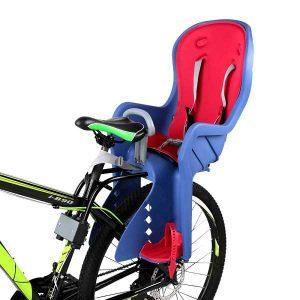 silla para bebé para bicicleta trasera