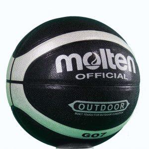balón de baloncesto outdoor