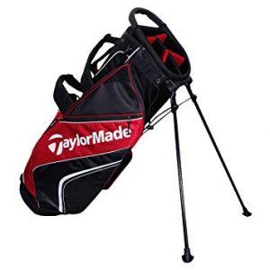 bolsa de palos de golf sin ruedas